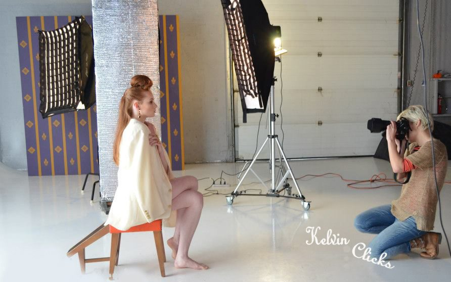 Best Modeling Agencies in DC | Photo Shoots