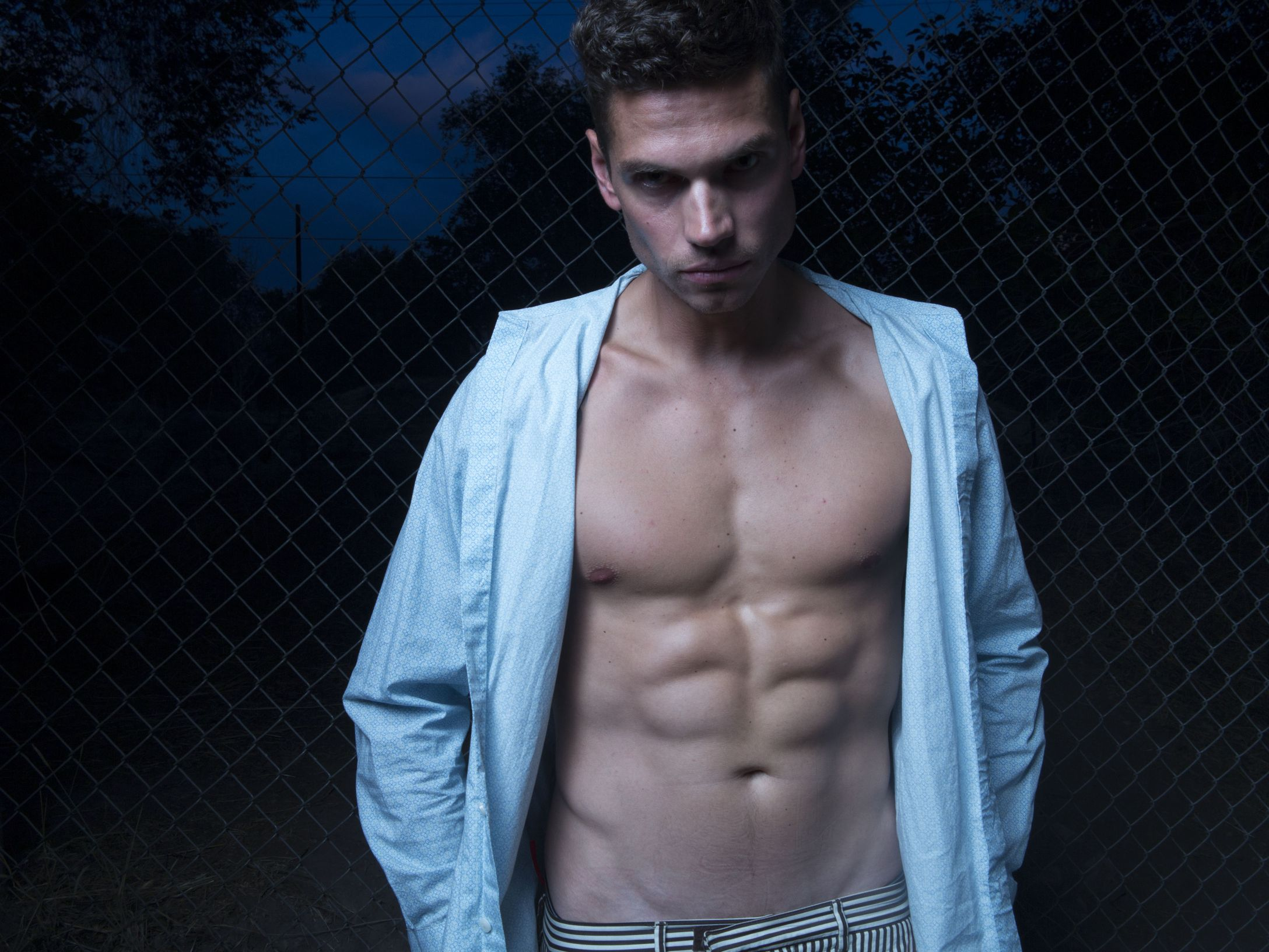 modeling agencies in nyc for men