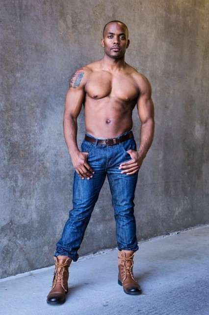 Male Model Agency, Washington | Cornelius
