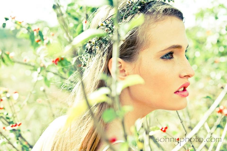 Commercial Modeling Agencies NYC | Jennifer