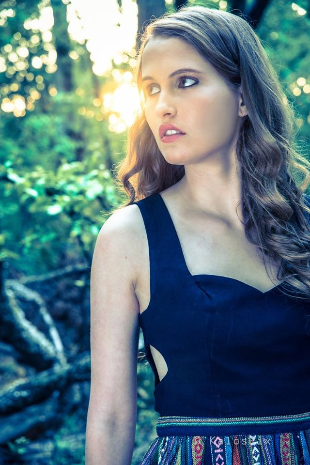 Modeling Agencies For Teenagers, NYC | Jennifer
