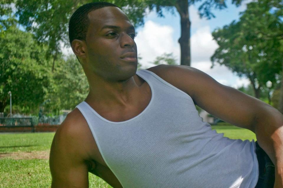 Male Modeling Agencies in DC | Ronnie
